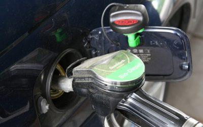 Een diesel of benzine auto?