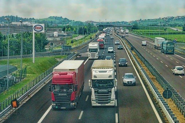 Verkeer Griekenland en wegennet