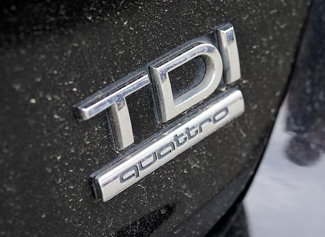 De befaamde 1.9 tdi van VW, Audi, Seat en Skoda