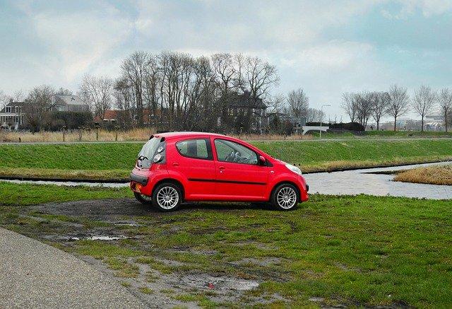 Goedkope kleine auto kopen? Lees deze blog