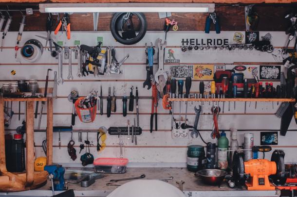 vdh tools webshop