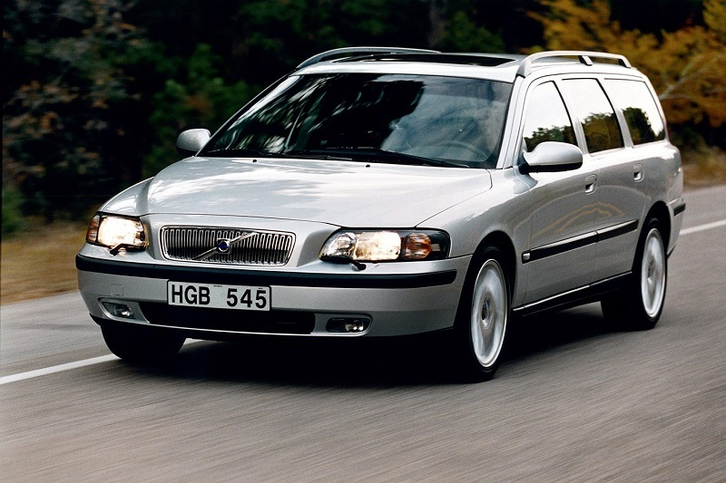 Aankoopadvies en problemen Volvo V70 2 (2000-2008)