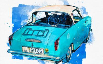 Tweedehands auto kopen tot 500,- euro, verstandig?